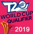 Mens T20 World Cup Qualifier 2019
